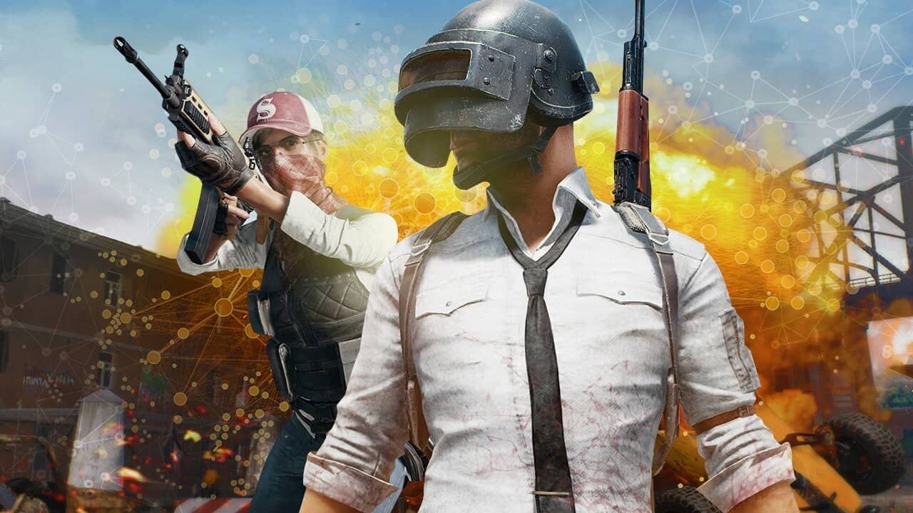 PlayerUnknowns Battlegrounds Disponibile La Verisone 10
