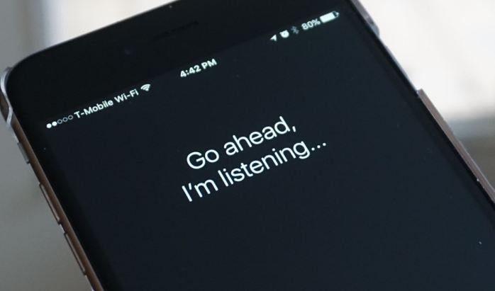 How to Make Siri Say Anything