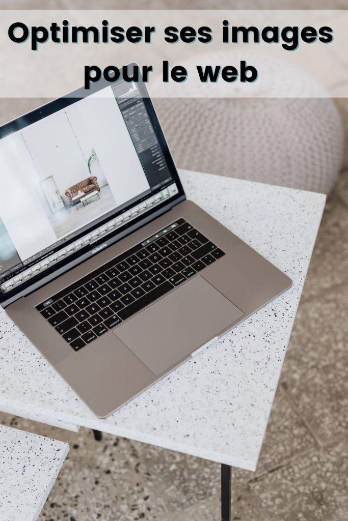 optimiser ses images pour le web