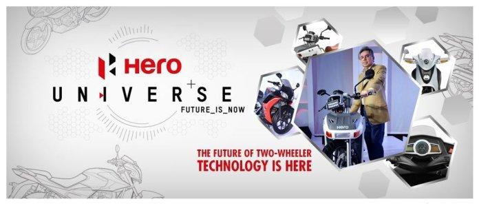 Hero Motorcorp