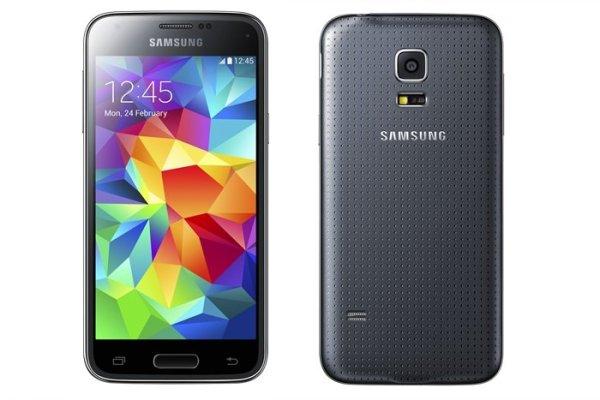 Samsung at last divulges much-anticipated Galaxy S5 Mini