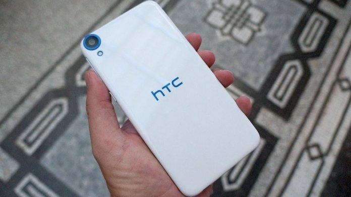 HTC Desire 820G+ Dual-SIM