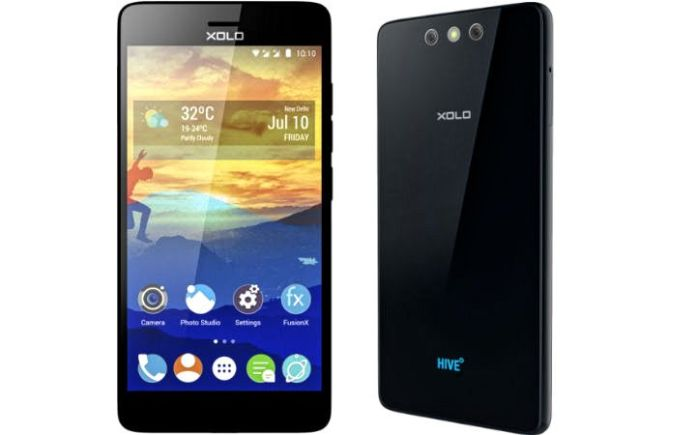 0ae0e0d5623 Xolo Black now available to buy at Rs 12