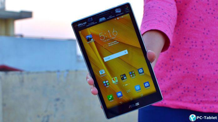 Asus ZenPad 7.0 Review