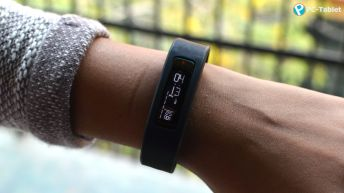 GOQii Smart Wristband Review