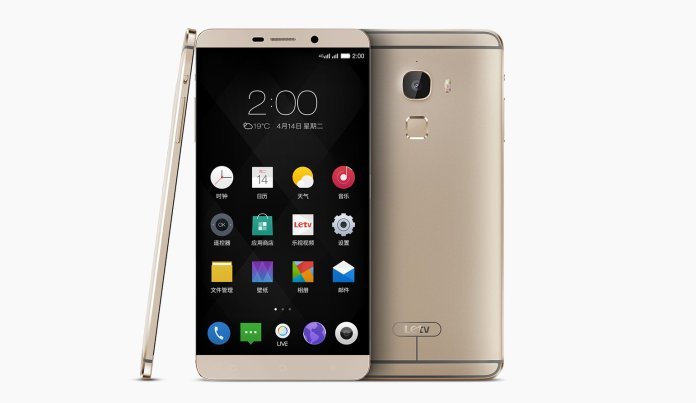 Letv Le Max January 5 India Pc-Tablet Media