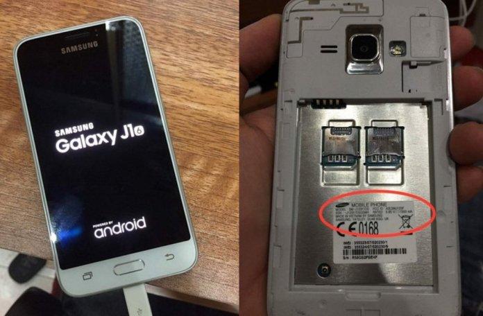 Samsung J1 2016 Review Pc-Tablet Media