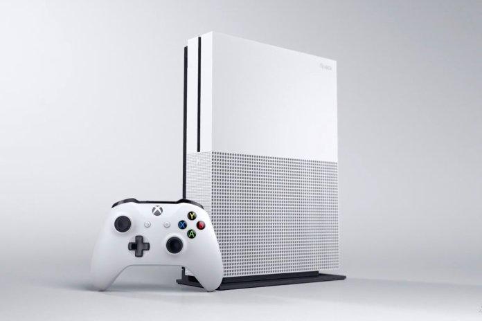 Xbox One 2016