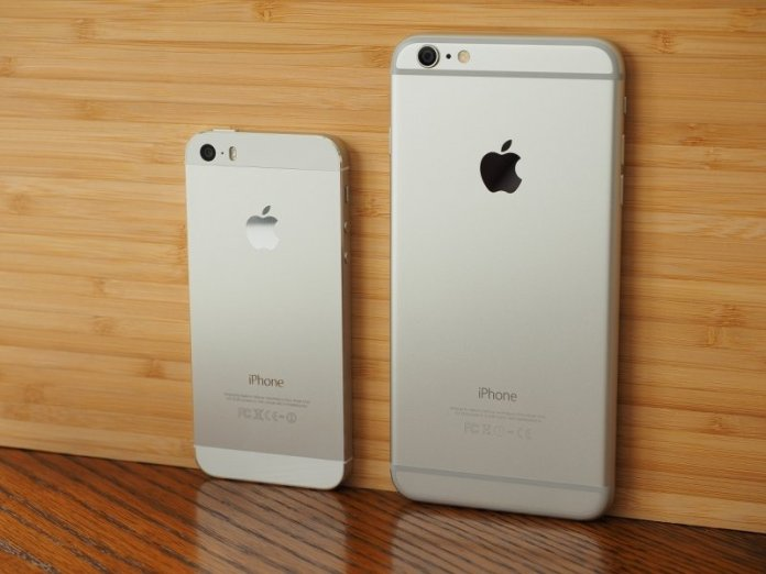 Apple iPhone 7 release date: iPhone launching on week of