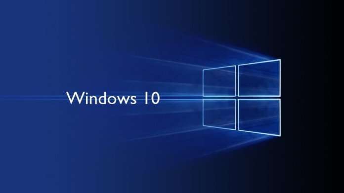 windows 10 build 15042