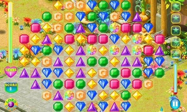 games like candy crush