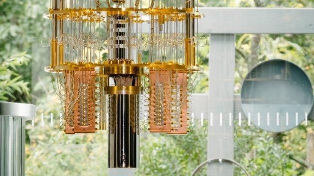 IBM-50Q-System