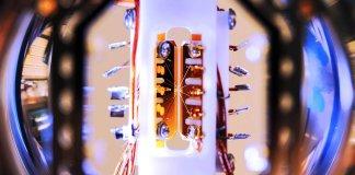 quantum-computer-benchmark