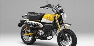 Honda Monkey