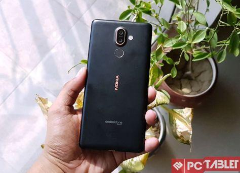 Nokia 7 Plus shots (10)
