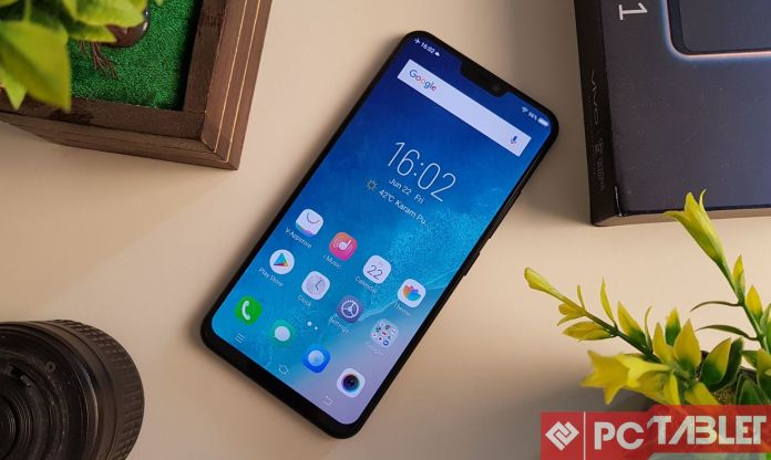 Vivo X21 Review: A well balanced smartphone