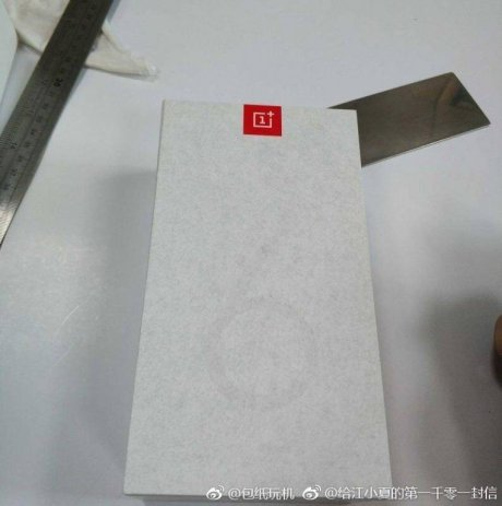 oneplus 6t retail box leak 4