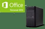 2015年4月モデルRaytrek LT K2 Office2013スペック