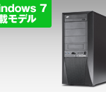 TITAN X採用GALLERIA XK Windows 7