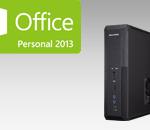 2015年4月モデルGALLERIA SG Office2013スペック