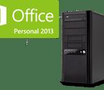 2015年8月モデルRaytrek LC K2 Office2013スペック