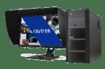 raytrek-V XT i7-6700 カラーマネージメントディスプレイセット 価格
