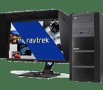 2017年1月raytrek LC-E M2 液晶セットスペック