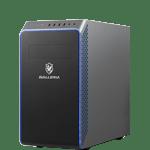 GALLERIA RM5C-G60S i5-10400 Minecraft 性能