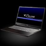 2021年7月下旬G-Tune P5 32GB i7-10750Hスペック