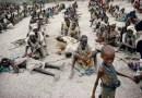 Новый доклад ООН: миллионам жителей планеты грозит голодная смерть