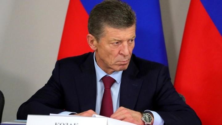 Росія втрутиться в разі силового повернення територій Донбасу