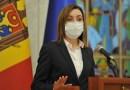 Молдова вводить надзвичайний стан через нестачу газу в системі