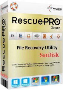 RescuePRO Deluxe 7.0.1.9 Crack With Activation Code 2021 [Latest]