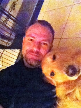 jake-and-dixie-selfie