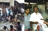 Donated at Zilla Parishad Primary School, Nandgaon, Khatkarwadi 2011