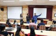 Acting Seminar