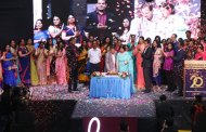 PCACS Celebrates its 20th Anniversary with a BANG !!