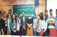 Golden Saturday conducted by B.M.S. Department