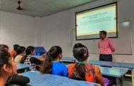 B.Com.F.M. Alumni Guest Lecture
