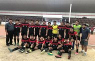 Mumbai University Men's Football Championship
