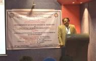 Inter-collegiate National Symposium on