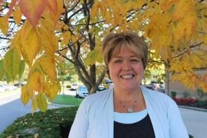 Jill Seyfred (Executive Director)