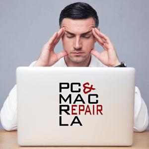 Mac Repair LA