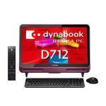 東芝 dynabook D712