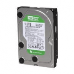 Western Digital  WD15EARS-00Z5B1