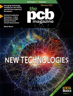 The PCB Magazine - February 2017