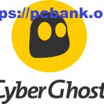 CyberGhost VPN Crack 8.2.0.7018 Plus Keygen Free Download