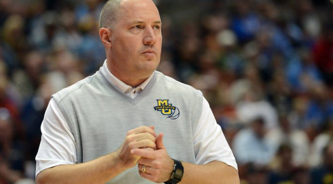 @AnonymousEagle – Buzz Williams Needs To Look At The Future #pcbb #mubb