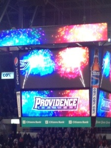 Providence Announces 2014-15 Non-Conference Schedule