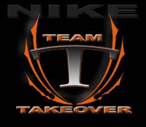 Team Takeover Spring 2015
